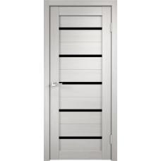 """Дверь """"DUPLEX"""" стекло лакобель"""