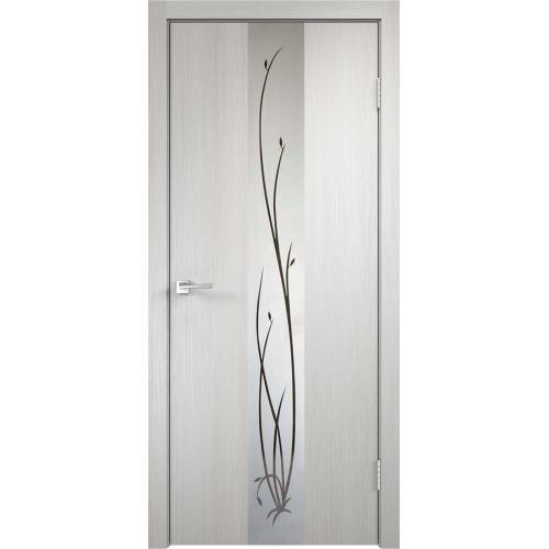 "Дверь ""SMART Z2"" зеркало"