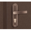 Металлическая дверь МАСТЕР-2 мет/ХДФ